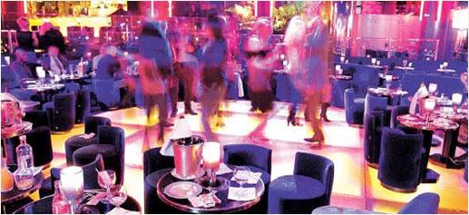 Jimmy'z Monte Carlo celebra su 40º aniversario