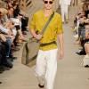Louis Vuitton Primavera-Verano 2011 Hombre