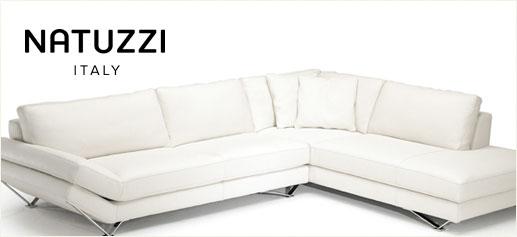 Natuzzi novedades colección 2010