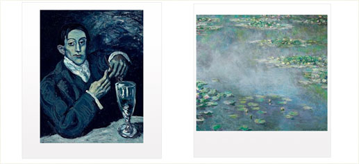 Monet y Picasso, la subasta más cara de Christie´s Londres