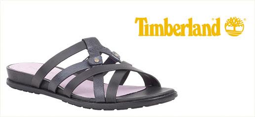 Sandalias Timberland de mujer