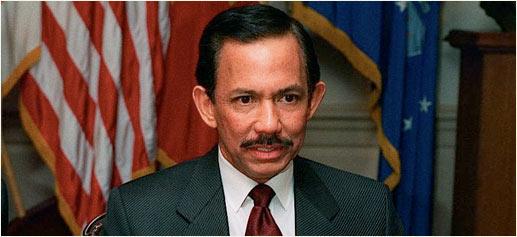 El Sultán de Brunei se divorcia de su tercera esposa