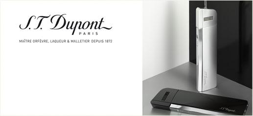 ULTRAJet, el encendedor de ST Dupont para el hogar