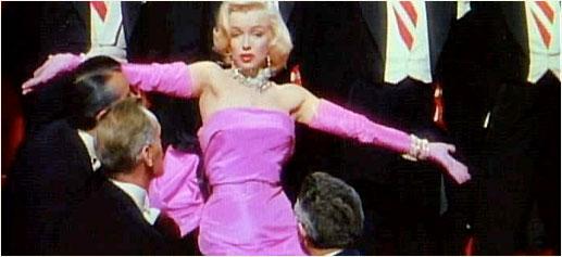 Vendido el vestido de Marilyn Monroe