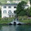 Villa Oleandra, la villa de lujo de George Clooney