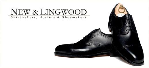 Zapatos New & Lingwood