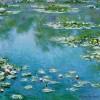 Nympheas de Monet