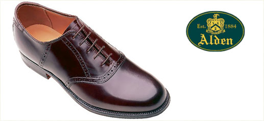 Zapatos Alden
