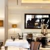 Hotel Villa Magna. Restaurante