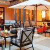 Hotel Villa Magna. Terraza Magnum bar