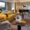 Hotel Villa Magna. Sala de estar. Suite Real