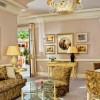 Hotel Villa Padierna, Marbella. El espacioso salón de Villa Ópera