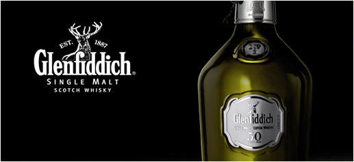 Whisky Glenfiddich 50 year old (años)