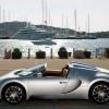 Bugatti Veyron. Grand Sport