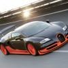 Bugatti Veyron. Super Sport