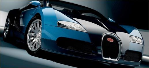 Bugatti Veyron, todas las versiones especiales