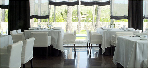 Restaurante Paco Morales (Hotel Ferrero)