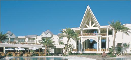 The Residence Hotel, Isla Mauricio