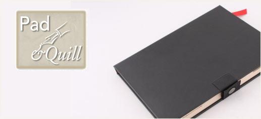 Funda iPad de Pad&Quill