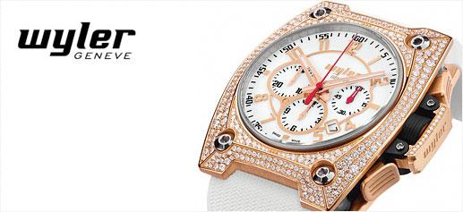 Wyler Genève Chronograph