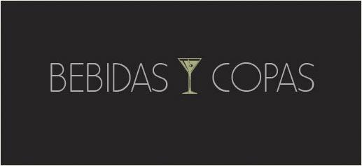 Bebidas y Copas, la página de las bebidas y copas