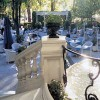 Centenario del Hotel Ritz (Madrid). Terraza