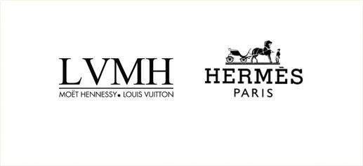 LVMH se convierte en accionista de Hermès