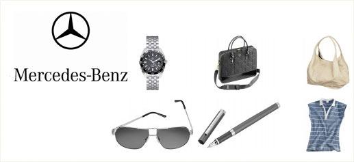 Moda y accesorios de Mercedes-Benz Otoño 2010