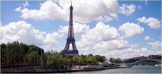 París tendrá cuatro nuevos hoteles de 5 estrellas Lujo