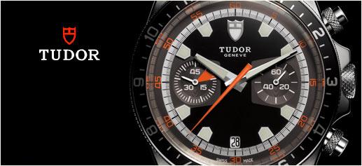 Relojes TUDOR 2010, Heritage y Glamour