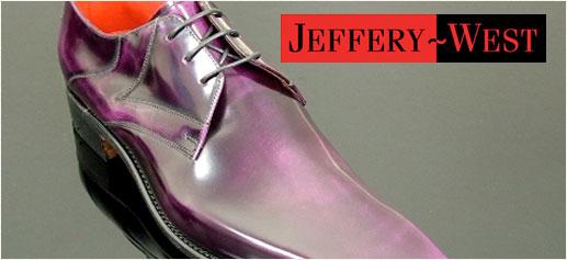 Zapatos Jeffery-West