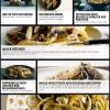 Gourmet Magazine en iPad