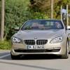 BMW Serie 6 Cabrio 2012
