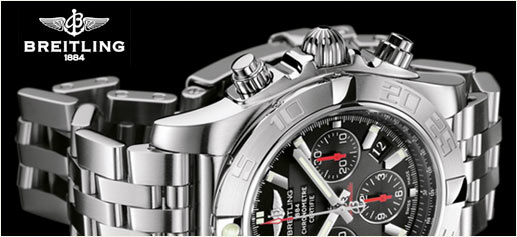 Breitling Chronomat 01 Limited Edition