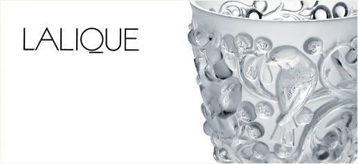 Colección Sculpteur de lumière de Lalique