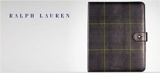Funda para iPad de Ralph Lauren