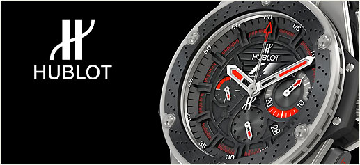 Hublot King Power F1, el reloj oficial de la Fórmula 1