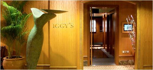 Iggy's Restaurant