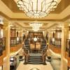 Un nuevo crucero de lujo: Queen Elizabeth