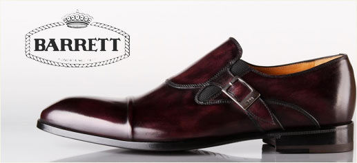 Zapatos Barrett