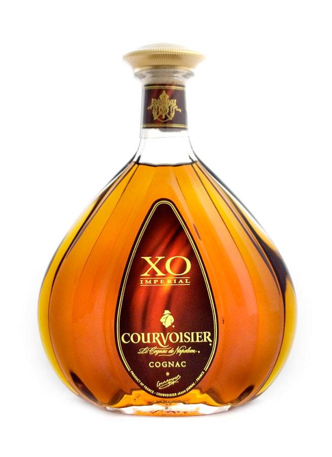 Que cognac tomaba napoleon