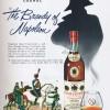 Courvoisier, brandy de Napoleón