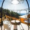 Villa Colani, casa de lujo en Mallorca