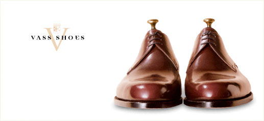 Zapatos Vass
