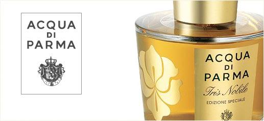 Acqua di Parma, ediciones limitadas