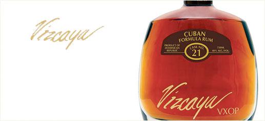 Ron Vizcaya VXOP Solera, mejor ron del mundo 2010