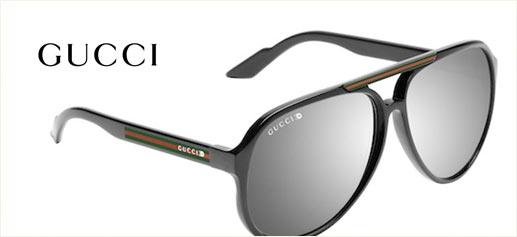 Gafas 3D de Gucci