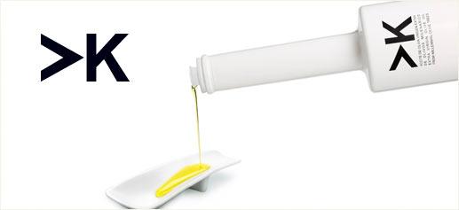Mayor de K, aceite de oliva virgen extra de olivos milenarios
