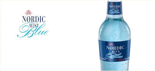 Tónica Nordic Mist Blue