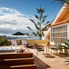 Gran Hotel Bahía del Duque Resort. Terraza de una suite
